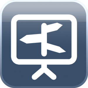 Conference Guide Icon